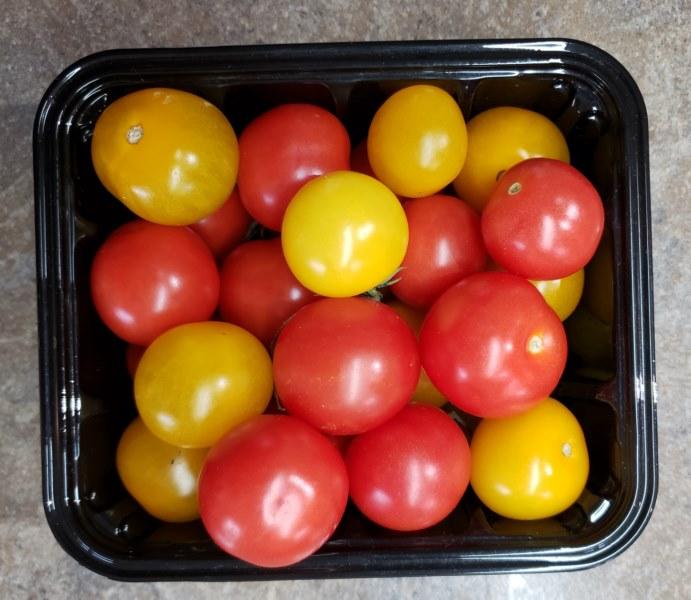 Tomates cerises (variées) (325 g)